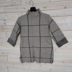 🎁3/$27🎁TAHARI 3/4 sleeve sweater